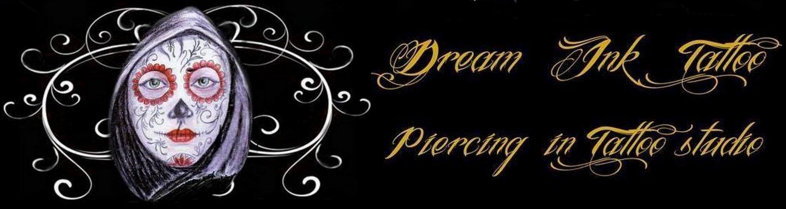 Dream Ink Tattoo & Piercing Studio